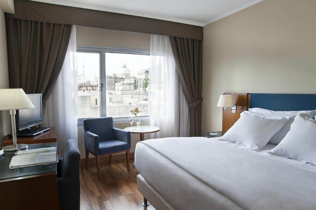 哥倫比亞NH酒店