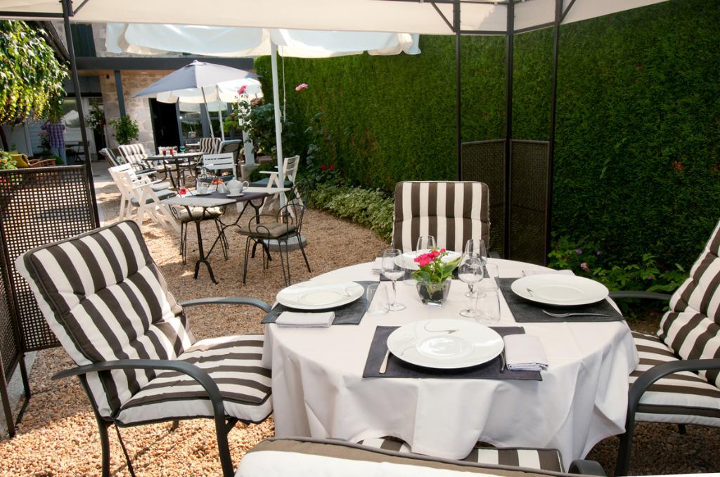 Hotel-Restaurant Nougier