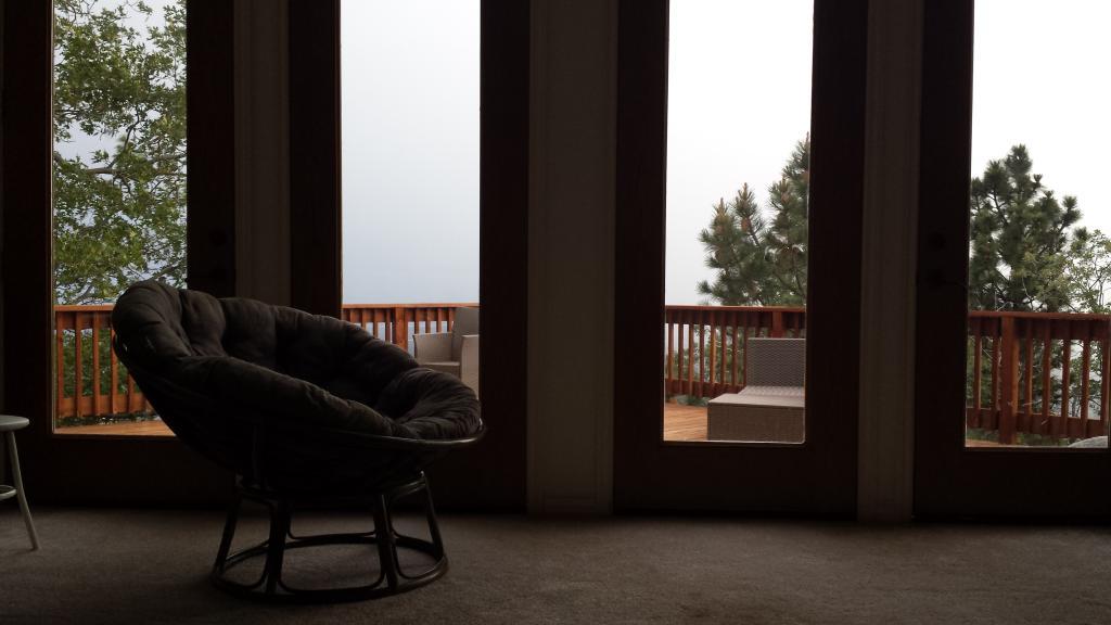 Lodge At Lake Arrowhead