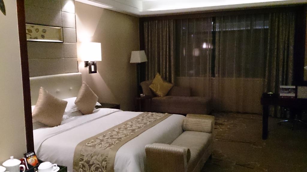 Fulin Langyue Hotel