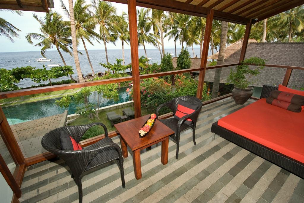 Villa Markisa Dive Resort