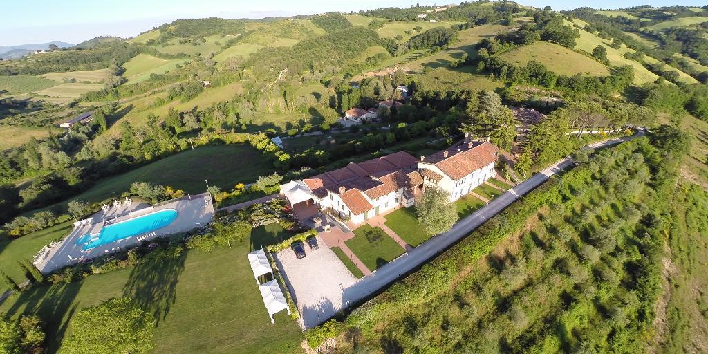 科爾帝莫利諾鄉村酒店