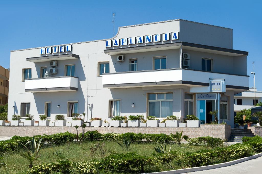 拉普蘭西亞飯店