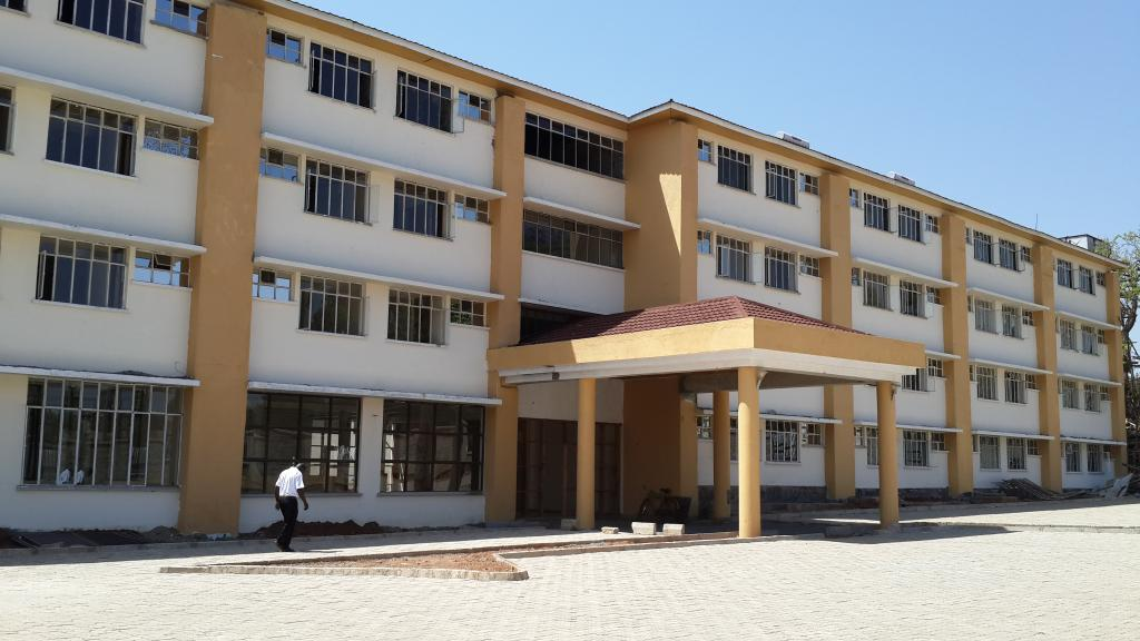 Bungoma Tourist Hotel