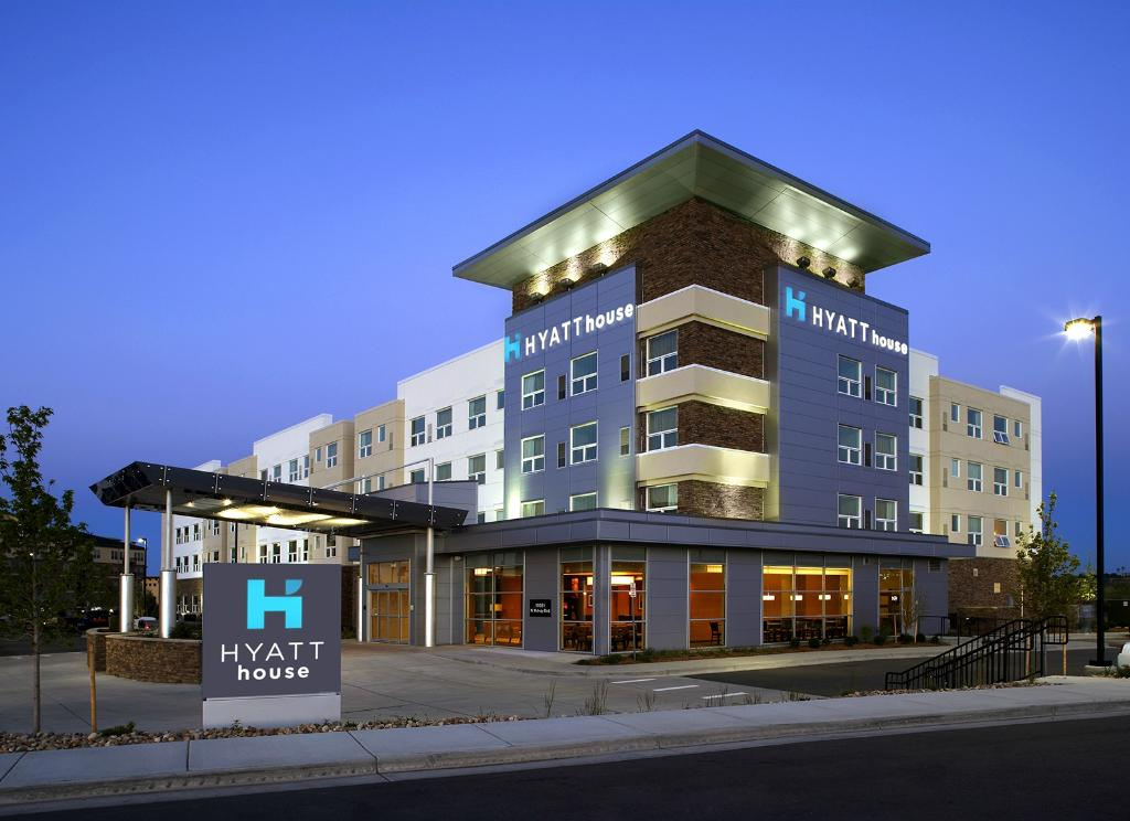 ‪HYATT house Boulder/Broomfield‬