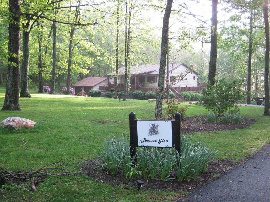 Beaver Glen Bed and Breakfast