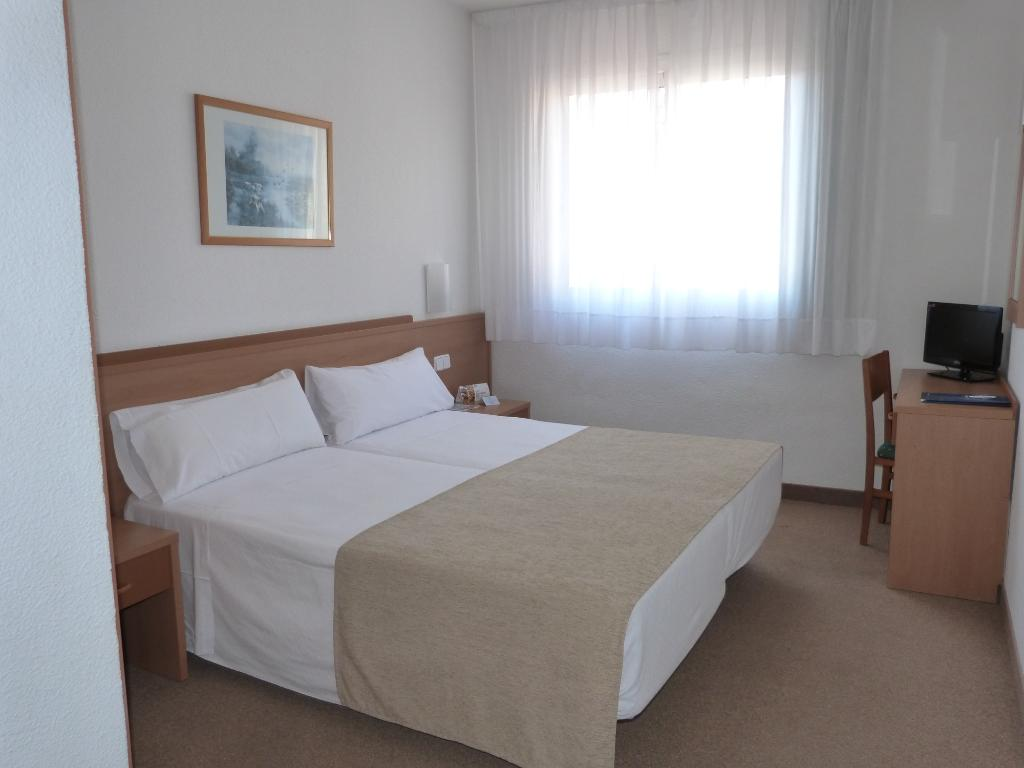 HCC Hotel Montsia