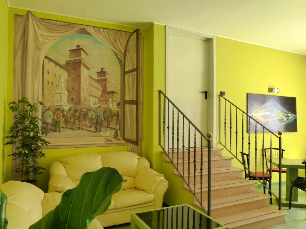 Hotel San Paolo Ferrara