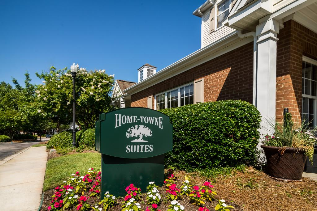 Home Towne Suites of Columbia