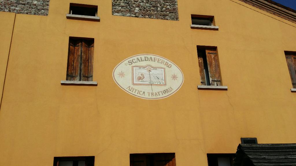 Hotel Scaldaferro