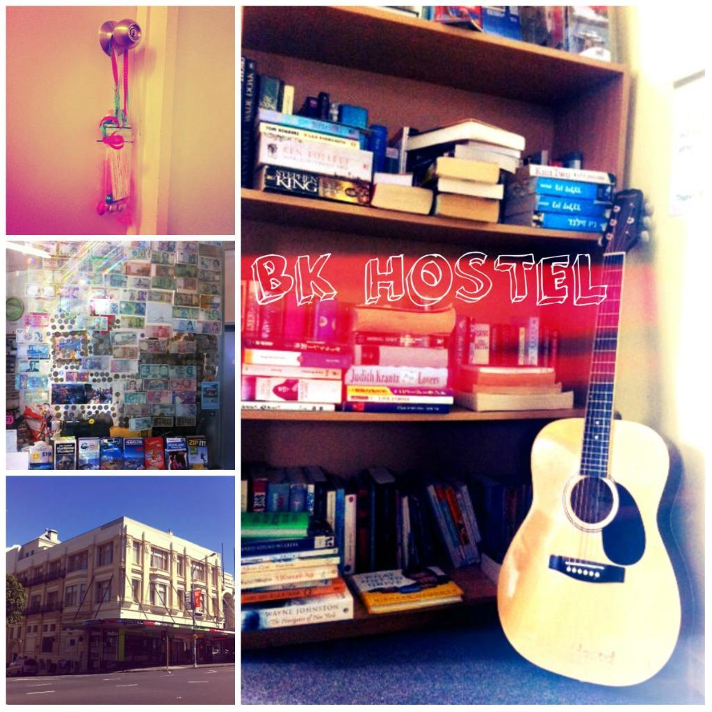 BK Hostel