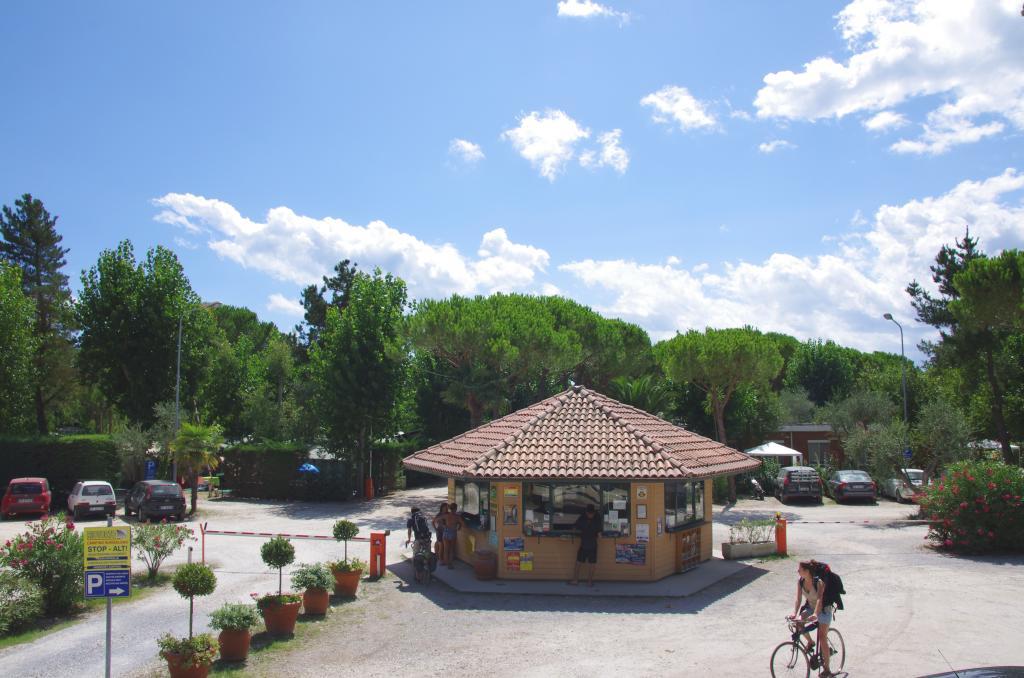 Camping Campo al Fico