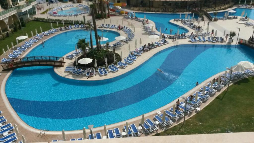 Alan Xafira Deluxe Resort & Spa