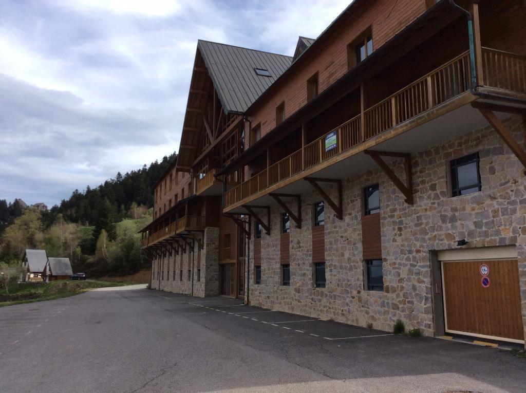 Residence Le Valier