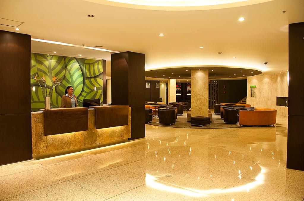 Movich Las Lomas Hotel
