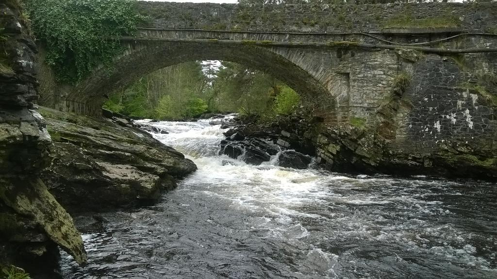 Ardlochay Lodge