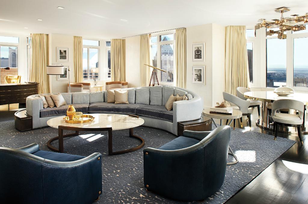 紐約倫敦酒店