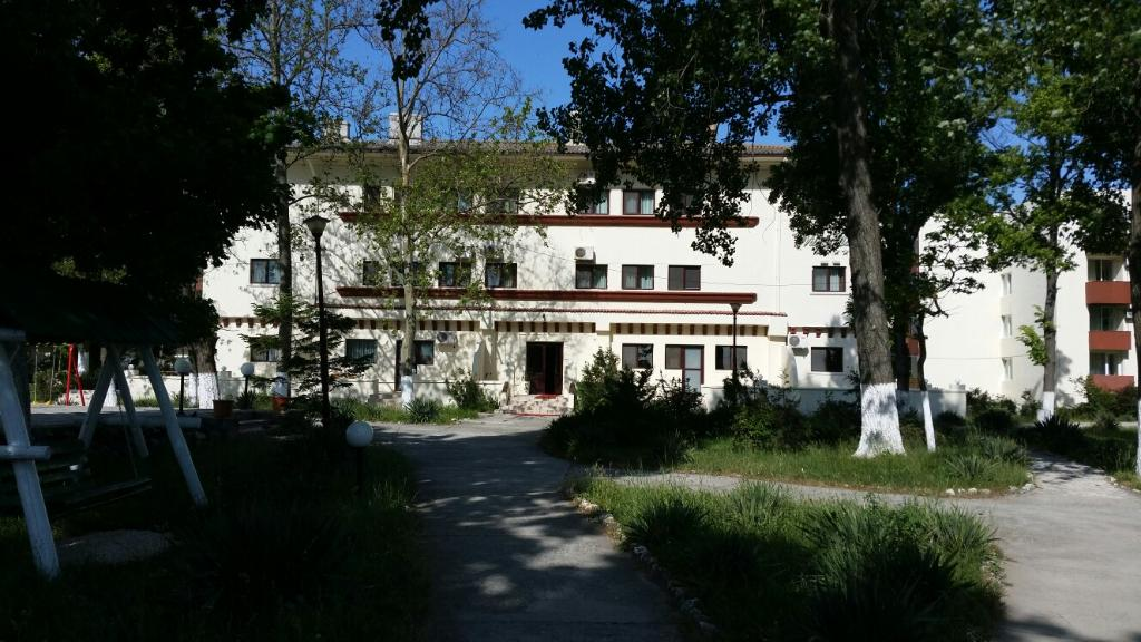 Complex Hotelier Mercur Minerva Family Club