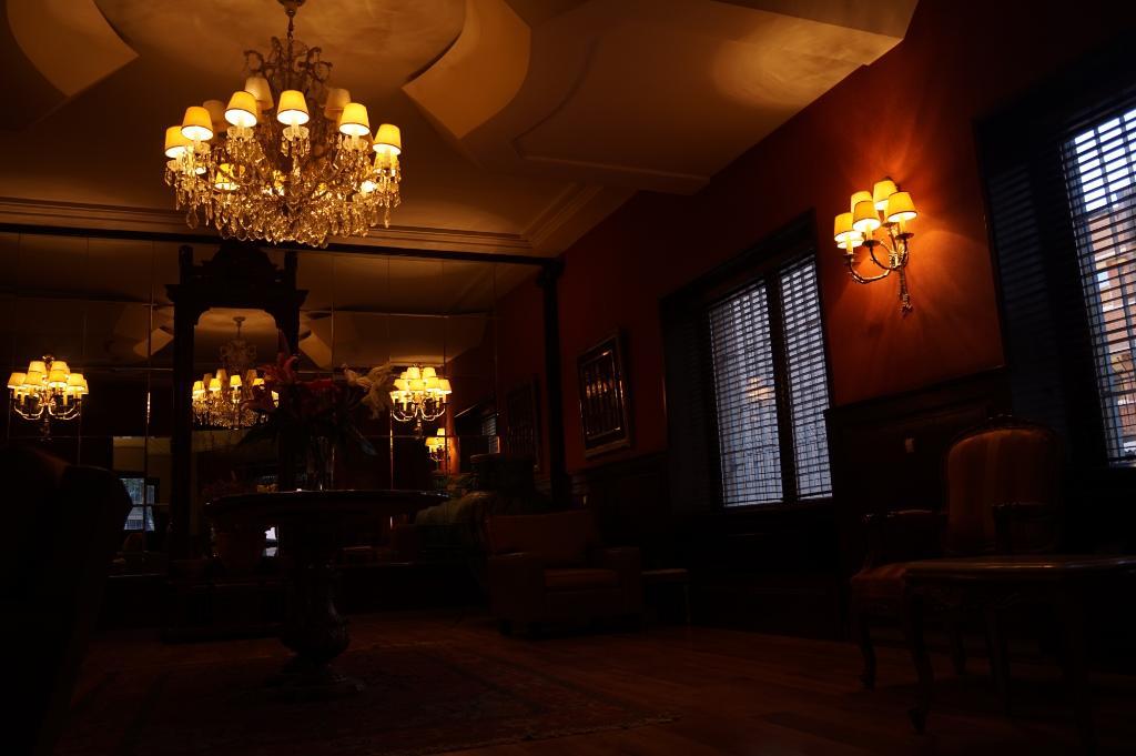 Mashad Hotel