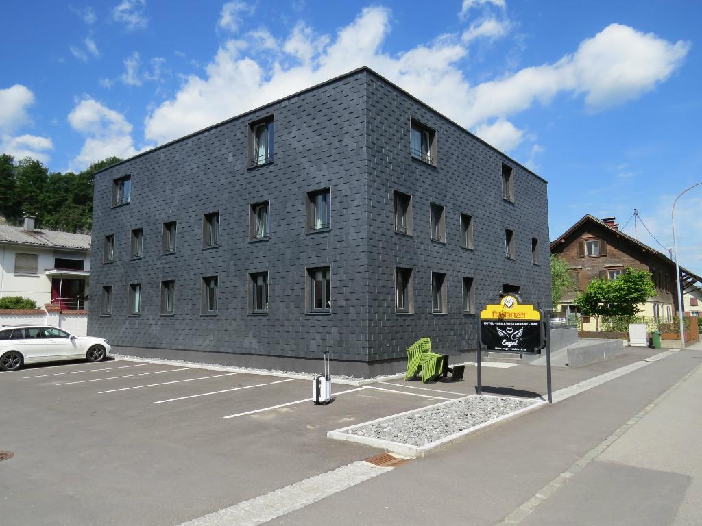Hotel-Gasthof Loewen