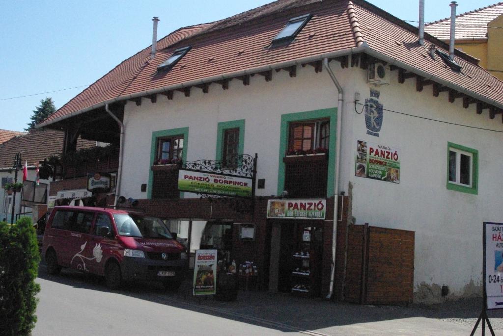 Vasko Panzio