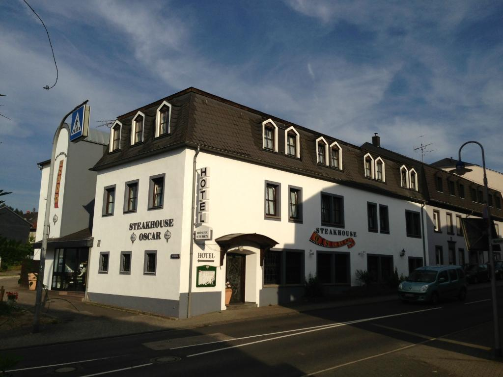 Hotel Restaurant Romerstuben