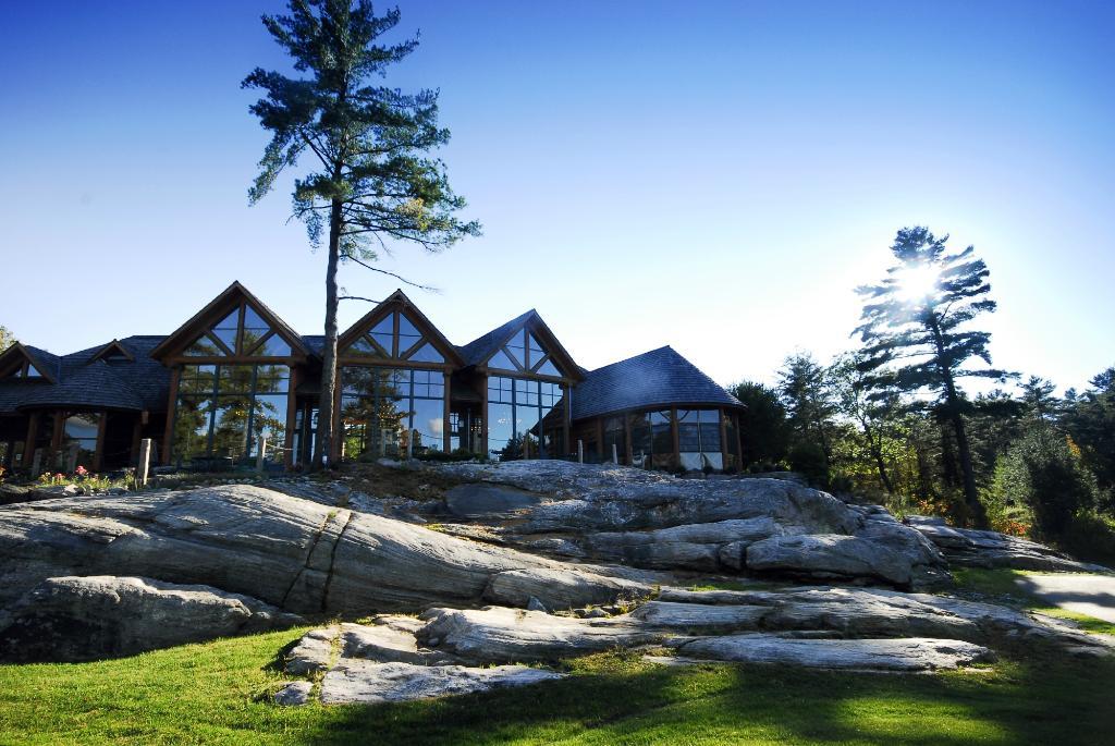 Rocky Crest Golf Resort