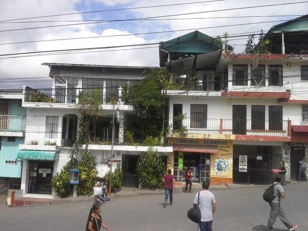 Hotel Virgen del Rosario