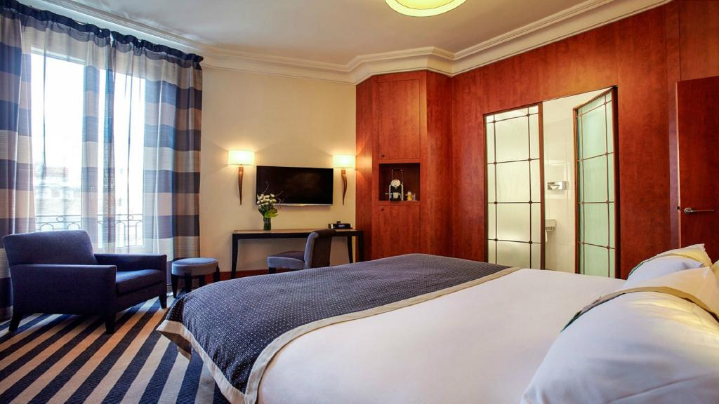 Holiday Inn Paris Gare de Lyon Bastille
