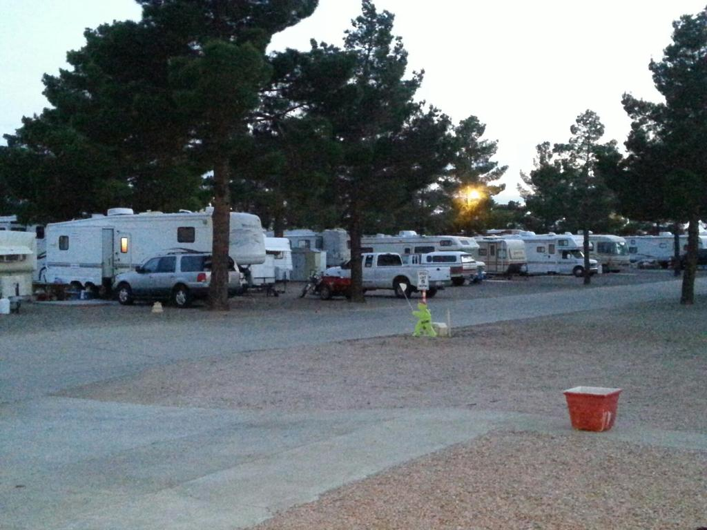 Sunrise RV Park