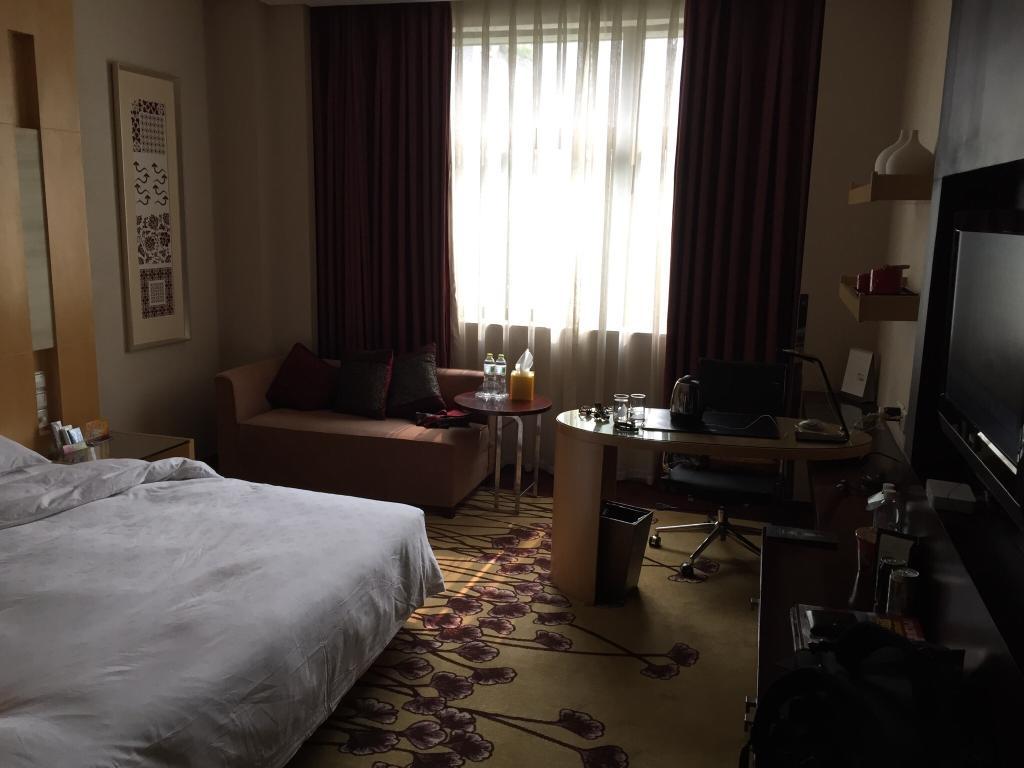 Victoria Regal Hotel Zhejiang