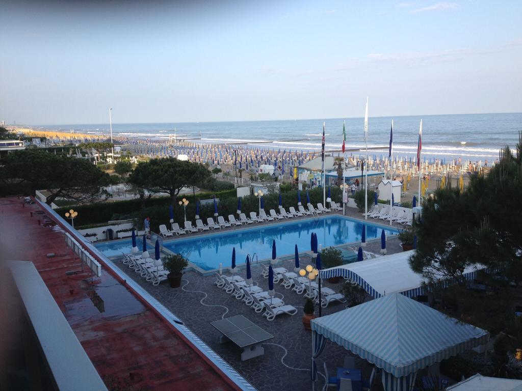 Monaco & Quisisana Hotel