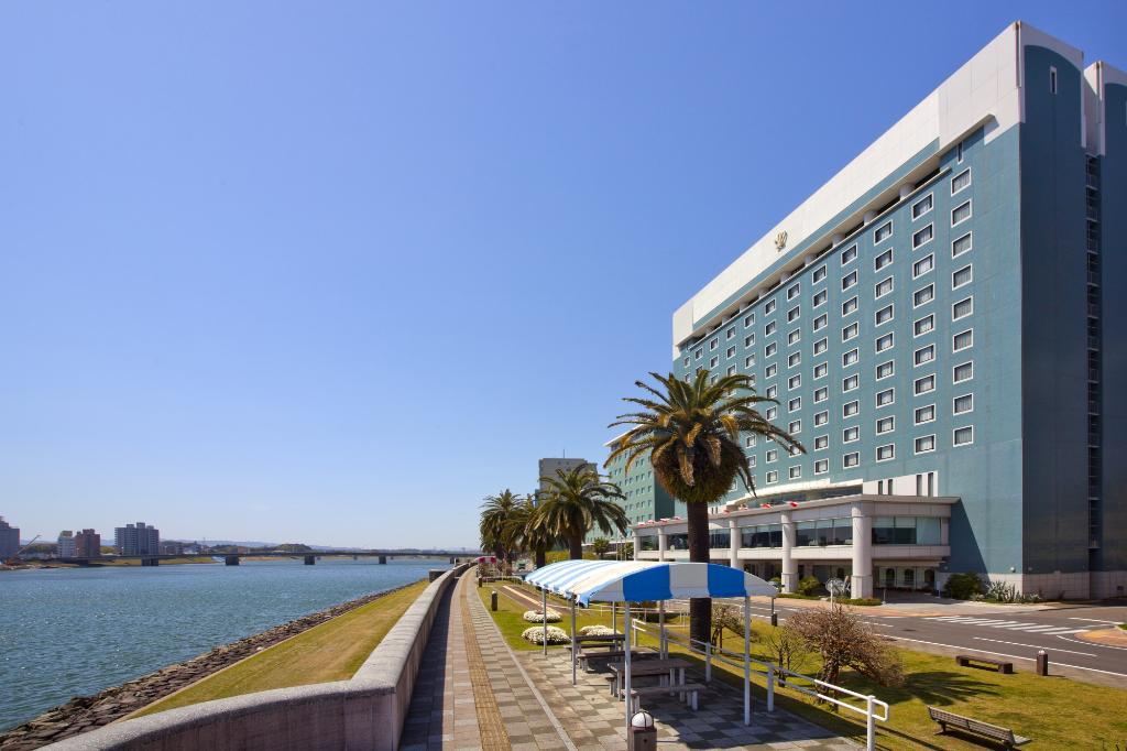 Miyazaki Kanko Hotel