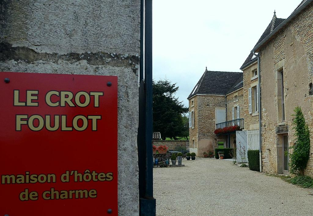 Le Crot Foulot