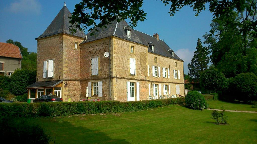 Chateau de Chatel