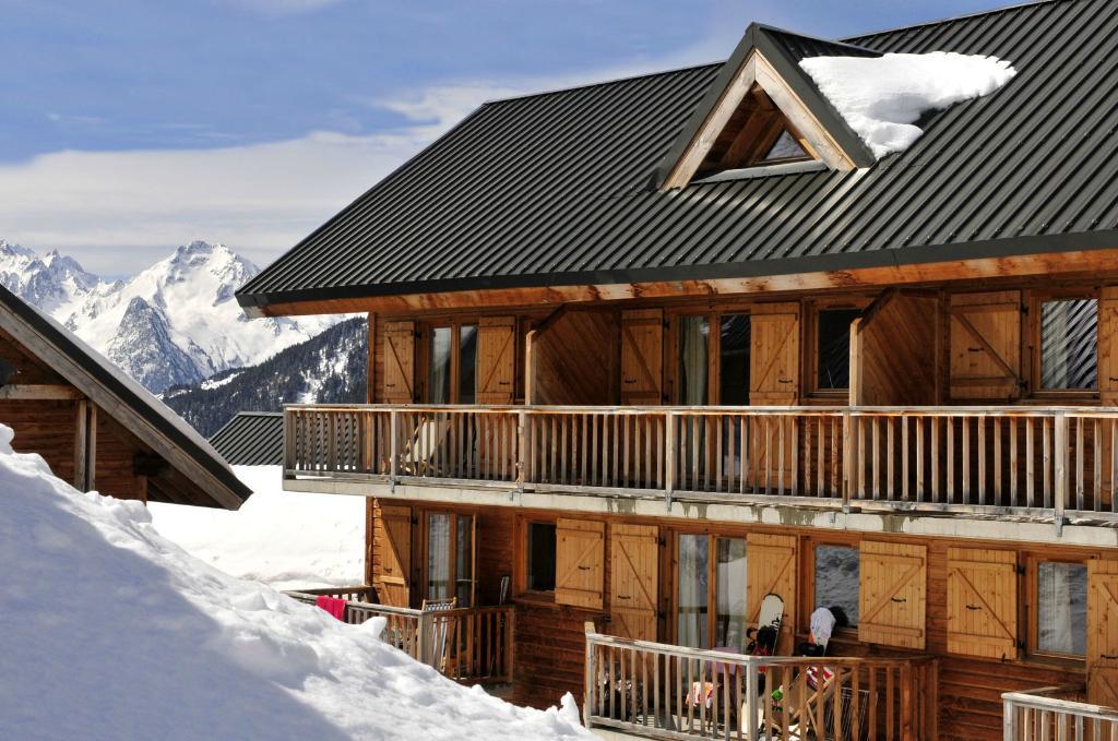 Residence Goelia Le Village Gaulois