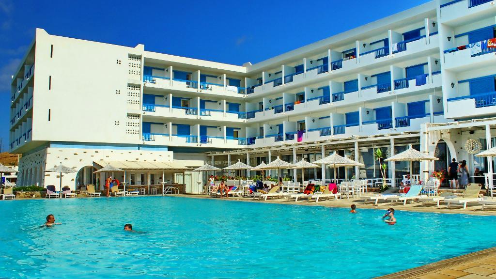 蒂諾斯海岸飯店