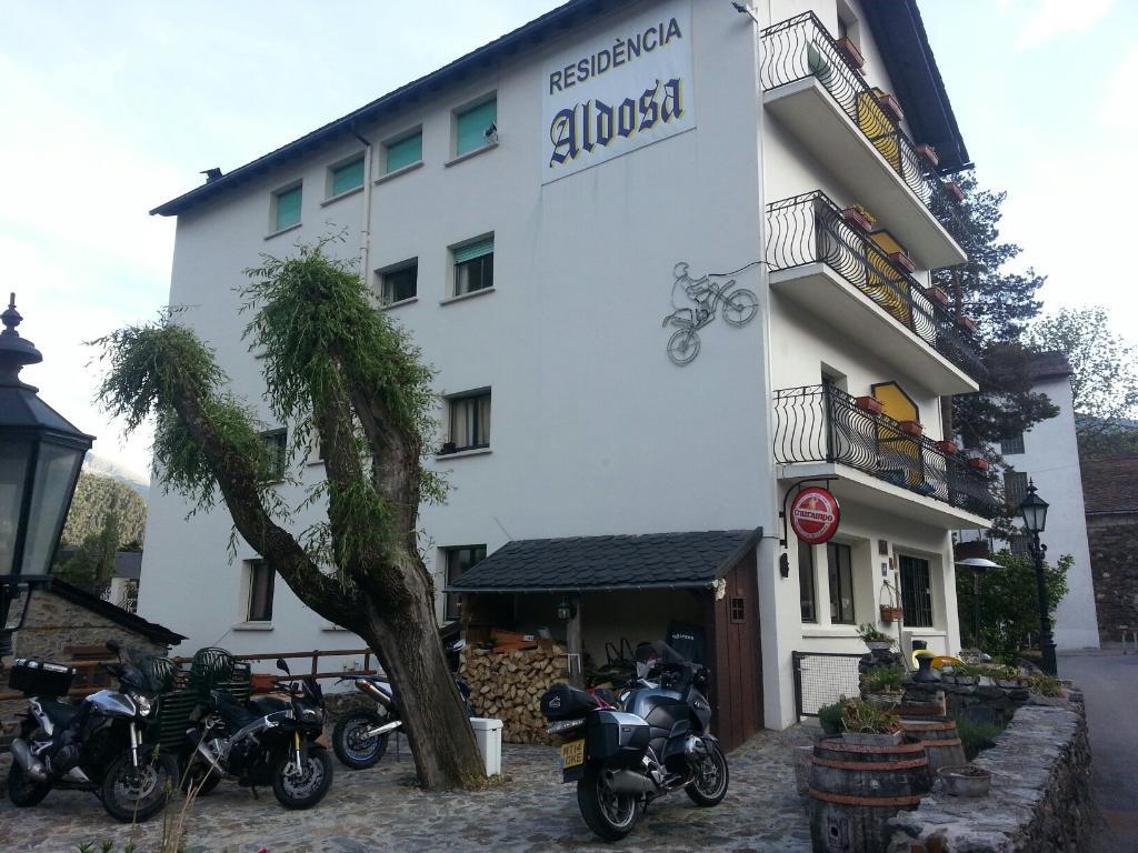 Residencia Aldosa