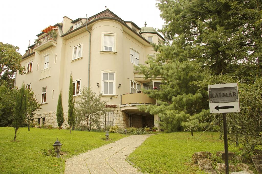 Kalmár Pension