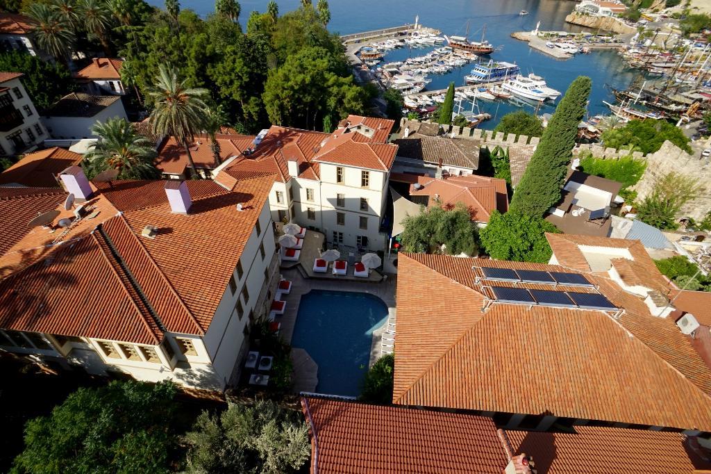 Puding Marina Residence