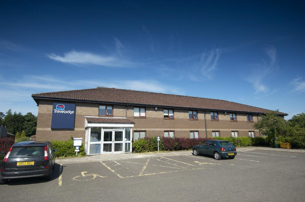 Travelodge Kinross M90 Hotel