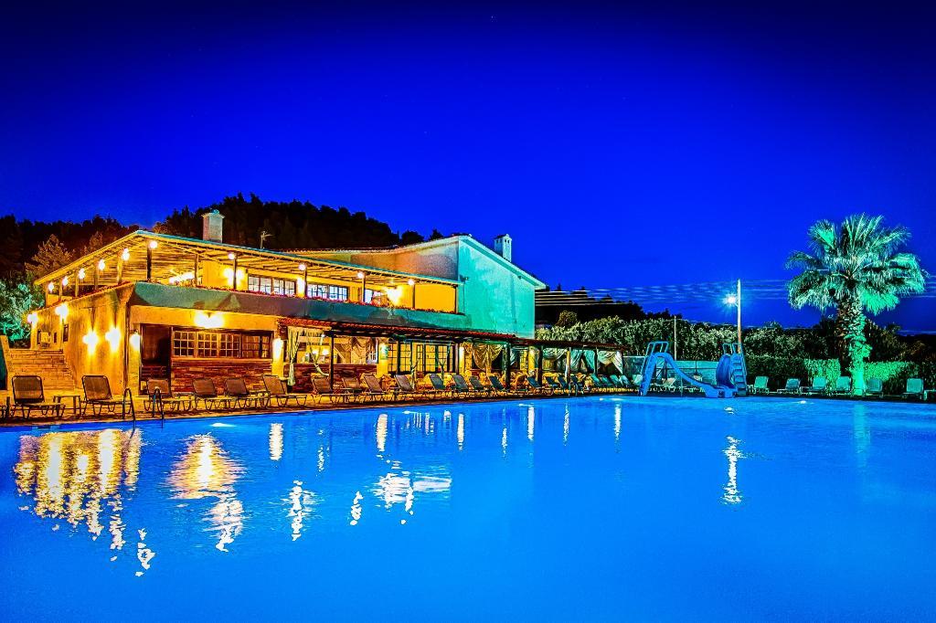Bellagio Hotel
