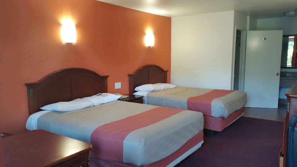 Motel 6 Anaheim - Buena Park