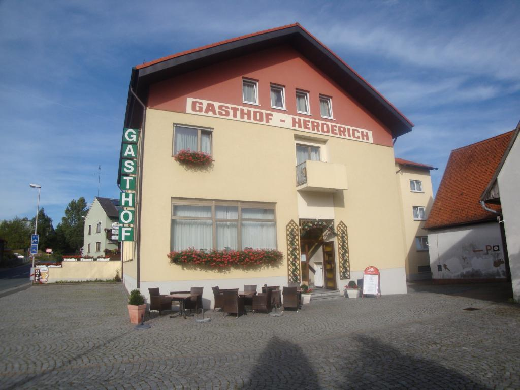 ホテル ガストホフ ヘルデリッヒ