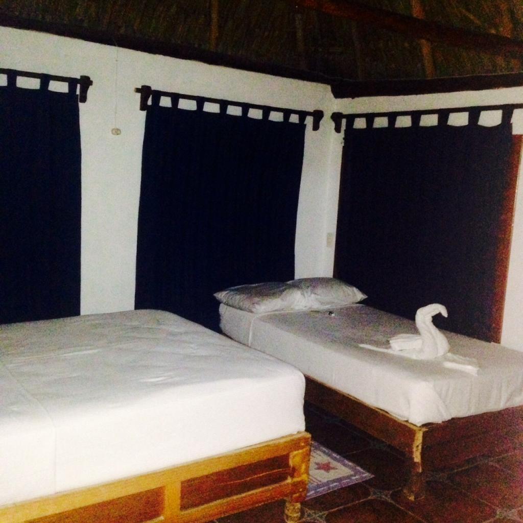 Cabanas Costa del Sol