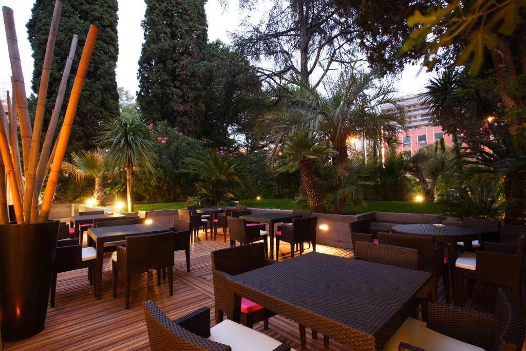 Cezanne Hotel