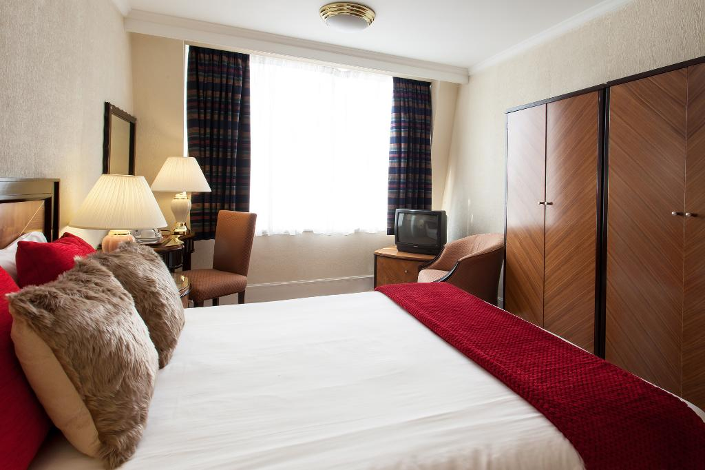 Britannia Hotel Birmingham