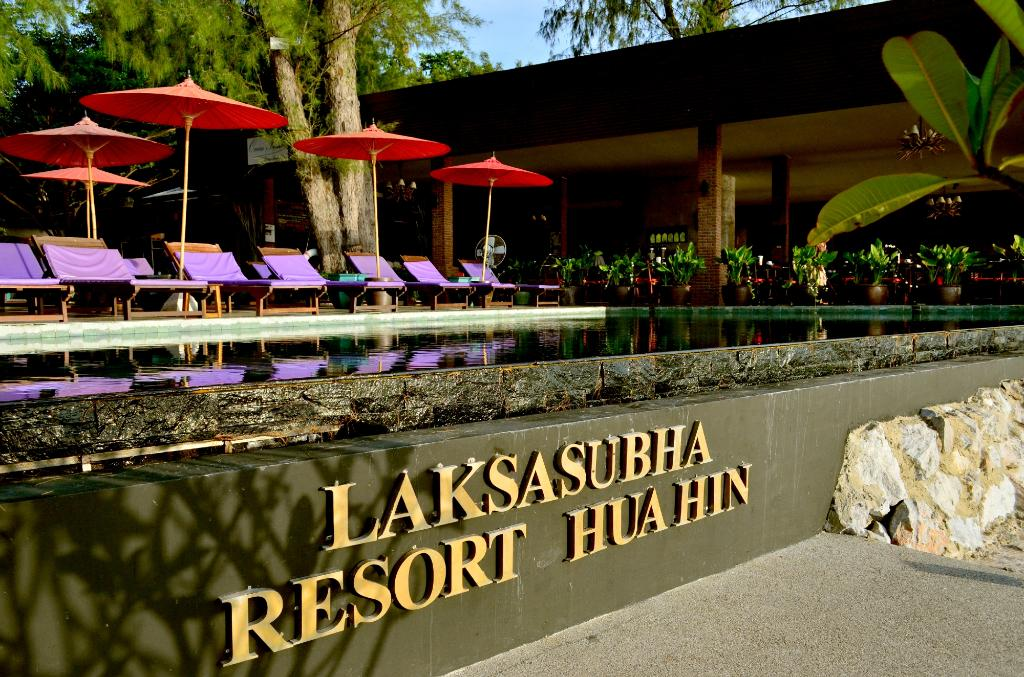 Baan Laksasubha Resort