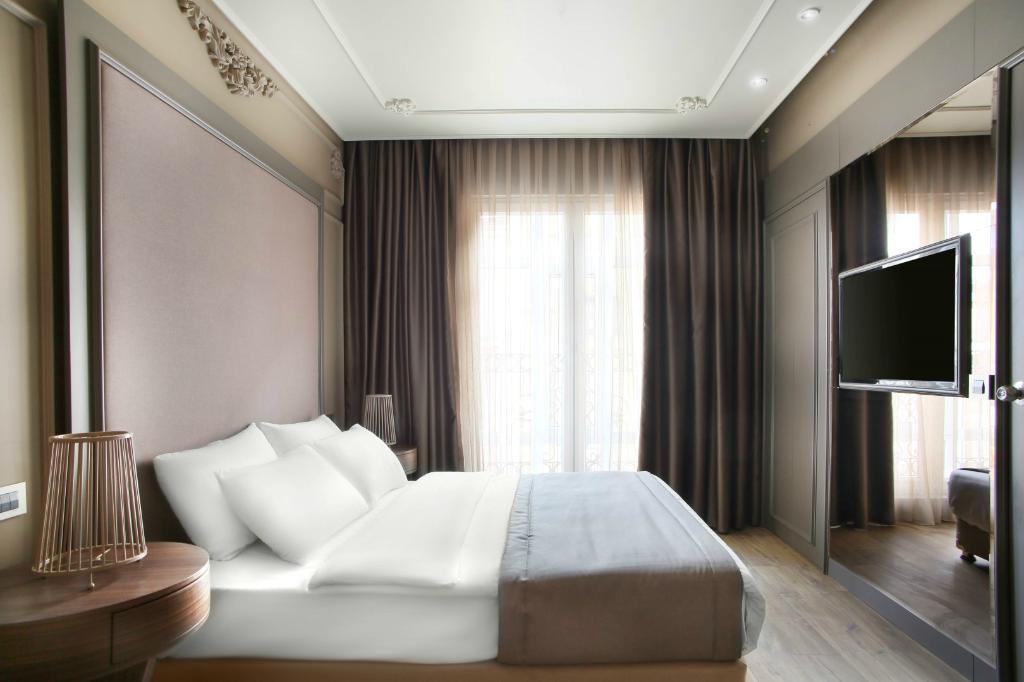 Taksim Premium Residence