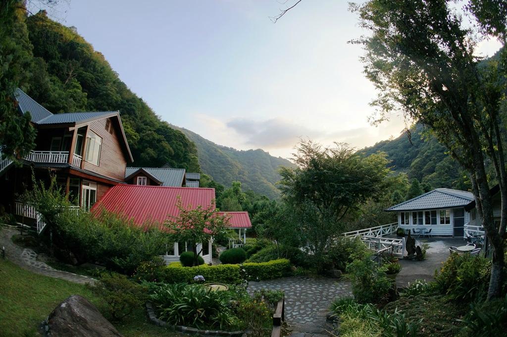 Fuyam Tourist Home